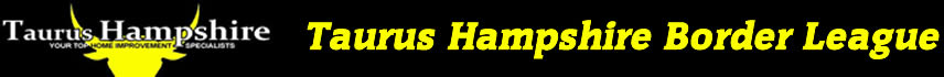 Taurus Hampshire Border Cricket League